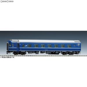 『新品』『O倉庫』{RWM}HO-5010 JR客車 オハネフ24形 HOゲージ 鉄道模型 TOMIX(トミックス)(20190831)|mediaworld-plus