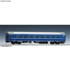 『新品』『O倉庫』{RWM}HO-5011 JR客車 オハネ24形 HOゲージ 鉄道模型 TOMIX(トミックス)(20190831)|mediaworld-plus