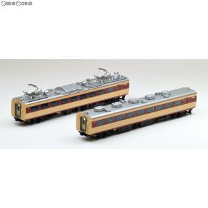 『新品』『O倉庫』{RWM}HO-097 国鉄 485(489)系 特急電車(AU13搭載車) 増結セット(T)(2両) HOゲージ 鉄道模型 TOMIX(トミックス)(20130831) mediaworld-plus