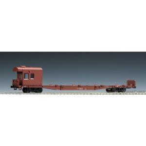 『中古即納』{RWM}HO-726 国鉄貨車 コキフ50000形(コンテナなし)(動力無し) HOゲージ 鉄道模型 TOMIX(トミックス)(20141130) mediaworld-plus