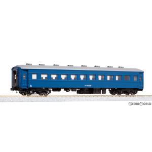 『予約安心発送』{RWM}(再販)1-513 (HO)オハフ33 ブルー(動力無し) HOゲージ 鉄道模型 KATO(カトー)(2021年1月) mediaworld-plus