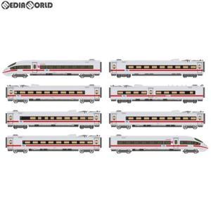 『予約安心発送』{RWM}HN2417 NS(オランダ鉄道) ICE3 Class406 8両セット Nゲージ 鉄道模型 ポポンデッタ/ARNOLD(アーノルト)(2019年11月)|mediaworld-plus