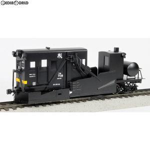 『新品即納』{RWM}国鉄 キ700形 除雪車 組立キット HOゲージ 12mm 鉄道模型 ワールド工芸(20190722)|mediaworld-plus