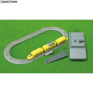 『予約安心発送』{RWM}SG002-1 Zショーティー 923形ドクターイエロー(T5編成) スターターセット Zゲージ 鉄道模型 ROKUHAN(ロクハン/六半)(2019年9月) mediaworld-plus
