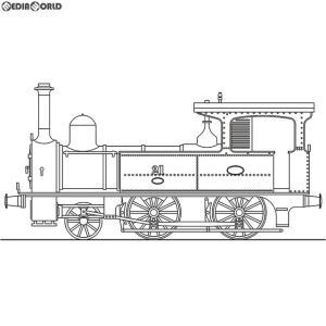 『予約安心発送』{RWM}鉄道院 160形 蒸気機関車(後期型) 組立キット Nゲージ 鉄道模型 ワールド工芸(2019年10月) mediaworld-plus