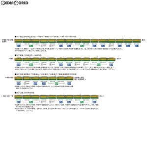 『予約安心発送』{RWM}98344 国鉄 153系急行電車(冷改車・高運転台) 基本セット(4両) Nゲージ 鉄道模型 TOMIX(トミックス)(2019年12月)|mediaworld-plus