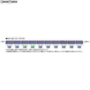『予約安心発送』{RWM}98679 JR 14系14形特急寝台客車(出雲2・3号) 増結セット(2両) Nゲージ 鉄道模型 TOMIX(トミックス)(2020年1月)|mediaworld-plus