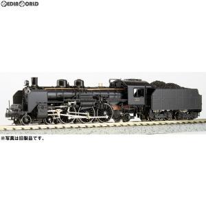 『予約安心発送』{RWM}【特別企画品】国鉄 C54形 蒸気機関車(従台車原型仕様) II 塗装済完成品 リニューアル品 Nゲージ 鉄道模型 ワールド工芸(2020年1月) mediaworld-plus