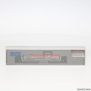 『中古即納』{RWM}7011-3 DE10 JR貨物更新色(動力付き) Nゲージ 鉄道模型 KATO(カトー)(20200326)|mediaworld-plus