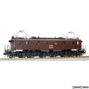 『新品即納』{RWM}16番 国鉄 EF10形 6次車 ひさし付き晩年タイプ(35、38号機) 電気機関車 組立キット HOゲージ 鉄道模型 ワールド工芸(20200731) mediaworld-plus