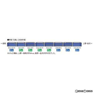 『予約安心発送』{RWM}HO-9058 JR 14系14形特急寝台客車(北陸) 増結セット(4両)(動力無し) HOゲージ 鉄道模型 TOMIX(トミックス)(2020年11月) mediaworld-plus