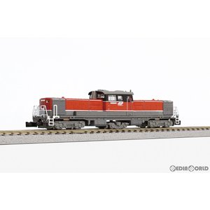 『新品』『お取り寄せ』{RWM}T002-3 DD51 1000 A寒地形 JR貨物新A更新車(動力付き) Zゲージ 鉄道模型 ROKUHAN(ロクハン/六半)(20120831)|mediaworld-plus