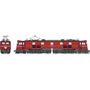 『予約安心発送』{RWM}TW-EF58-10 国鉄EF5860 一般使用時 黒Hゴム(動力付き) HOゲージ 鉄道模型 TRAMWAY(トラムウェイ)(2021年1月) mediaworld-plus