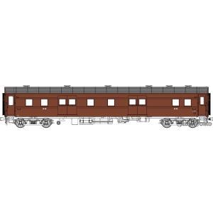 『予約安心発送』{RWM}(再販)TW35T-Mani36-40 マニ36(オロ40改造)(動力無し) HOゲージ 鉄道模型 TRAMWAY(トラムウェイ)(2021年1月) mediaworld-plus