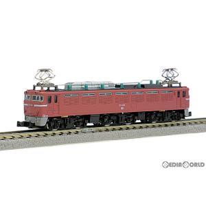 『新品』『お取り寄せ』{RWM}T015-2 国鉄EF81形電気機関車 一般色(動力付き) Zゲージ 鉄道模型 ROKUHAN(ロクハン/六半)(20151231)|mediaworld-plus