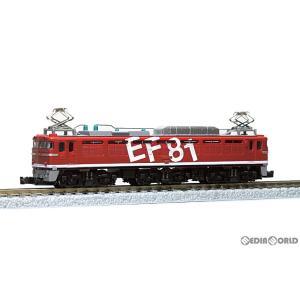 『新品』『お取り寄せ』{RWM}T015-3 EF81電気機関車 レインボー塗装 95号機(動力付き) Zゲージ 鉄道模型 ROKUHAN(ロクハン/六半)(20160331)|mediaworld-plus