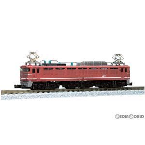 『新品』『お取り寄せ』{RWM}T015-4 EF81形電気機関車 初期型 貨物更新色(動力付き) Zゲージ 鉄道模型 ROKUHAN(ロクハン/六半)(20160331)|mediaworld-plus