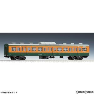 『予約安心発送』{RWM}HO-6018 国鉄電車サハ111-2000形(湘南色)(動力無し) HOゲージ 鉄道模型 TOMIX(トミックス)(2021年3月)|mediaworld-plus