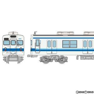 『予約安心発送』{RWM}314462 鉄道コレクション(鉄コレ) 東武鉄道8000系 81114編成 6両セット(動力無し) Nゲージ 鉄道模型 TOMYTEC(トミーテック)(2021年2月)|mediaworld-plus