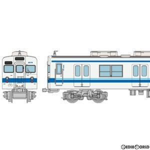 『予約安心発送』{RWM}314486 鉄道コレクション(鉄コレ) 東武鉄道8000系 8579編成 2両セット(動力無し) Nゲージ 鉄道模型 TOMYTEC(トミーテック)(2021年2月)|mediaworld-plus