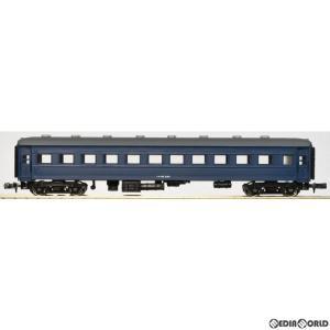 『予約安心発送』{RWM}11060 着色済み オハ35形丸屋根(青色) エコノミーキット Nゲージ 鉄道模型 GREENMAX(グリーンマックス)(2021年2月) mediaworld-plus