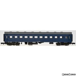 『予約安心発送』{RWM}11061 着色済み オハ35形戦後型(半切妻・青色) エコノミーキット Nゲージ 鉄道模型 GREENMAX(グリーンマックス)(2021年2月) mediaworld-plus