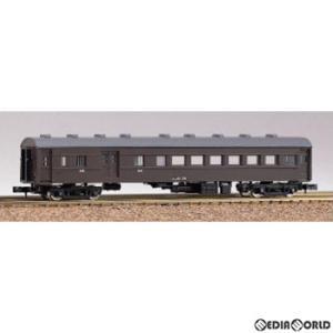 『予約安心発送』{RWM}(再販)11004 着色済み スハニ61形(茶色) エコノミーキット Nゲージ 鉄道模型 GREENMAX(グリーンマックス)(2021年2月) mediaworld-plus