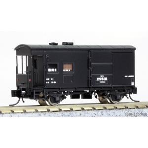 『予約安心発送』{RWM}国鉄 ワフ29500形 有蓋緩急車 組立キット Nゲージ 鉄道模型 ワールド工芸(2021年1月以降)|mediaworld-plus