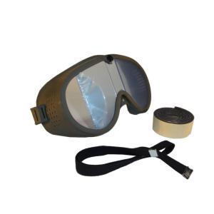 『新品』『O倉庫』{MIL}サンセイ SG-2 ゴーグル 強化タイプ レンズ厚 1.5mm(OD)(20080711)|mediaworld-plus