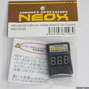 『新品即納』{MIL}NEOX NEWリポコンパクトバッテリーチェッカー(NEO030)(20161031) mediaworld-plus