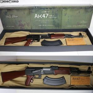 『新品即納』{MIL}東京マルイ 次世代電動ガン AK47 Type3 (18歳以上専用)(20171207)|mediaworld-plus