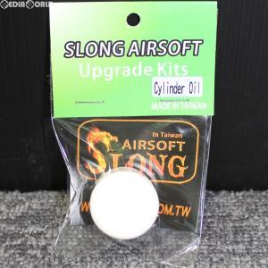 『新品即納』{MIL}SLONG Airsoft(エアソフト) シリンダーグリス(twsl-00-05-1)(20180413)|mediaworld-plus