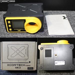 『新品即納』{MIL}XCORTECH X3200 MK3 弾速計 日本語取扱説明書付(xcor-x3200)(2018年新価格版)(20180719)|mediaworld-plus
