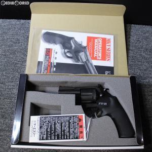 『新品』『O倉庫』{MIL}KSC 発火モデルガン キングコブラ 2.5インチ ブラック HW(ヘビーウェイト)(20120531) mediaworld-plus