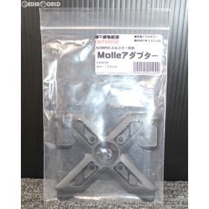 『新品即納』{MIL}FAB-Defense(ファブディフェンス) SCORPUS ホルスター専用 MOLLEアダプター BK(ブラック/黒)(FD0407BK)(20150223)|mediaworld-plus