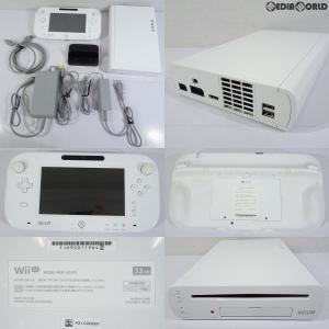 『中古即納』{訳あり}{本体}{WiiU}Wii U スプラトゥーン セット(WUP-S-WAGY)(20151112)|mediaworld-plus