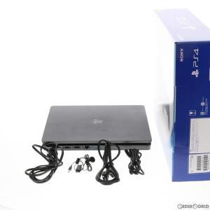 『中古即納』{訳あり}{本体}{PS4}プレイステーション4 PlayStation4 ジェット・ブラック 500GB(CUH-2200AB01)(20180712)|mediaworld-plus|02