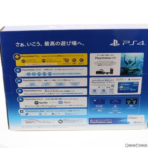 『中古即納』{訳あり}{本体}{PS4}プレイステーション4 PlayStation4 ジェット・ブラック 500GB(CUH-2200AB01)(20180712)|mediaworld-plus|03