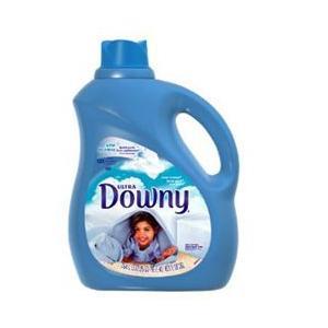 【Downy☆正規輸入品】ダウニー リキッド クリーンブリーズ (柔軟仕上げ剤) 3060ml◆お取り寄せ商品 medistock