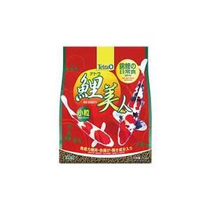 【スペクトラムブランズジャパン】テトラ 鯉美人 小粒 1kg ※お取り寄せ商品|medistock