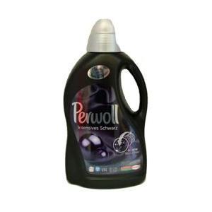 【Perwoll☆正規輸入品】パーウル ブラック&ダーク 1500ml  ◆お取り寄せ商品【Henkel】|medistock