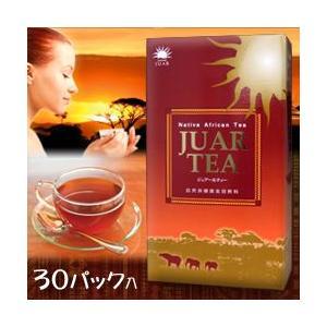 なんと!アフリカ生まれの健康茶、あの「ジュアールティー」の30包が激安GETのチャンス! ※お取り寄せ商品|medistock