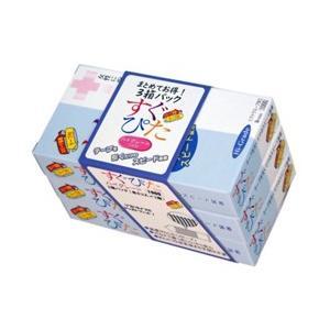 【ジャパンメディカル】すぐぴた1000 8個入り×3箱 ※お取り寄せ商品|medistock