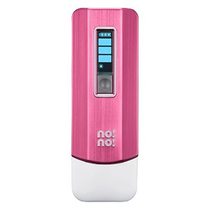 【ヤーマン】YA−MAN  ノーノーヘアスマートプロ(脱毛器) ピンク STA-138P 1台 (美容家電) ※お取り寄せ商品|medistock