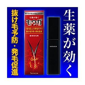 なんと!あのモウガ薬用育毛剤 120ml(医薬部外品)が、在庫限りで激安特価!|medistock