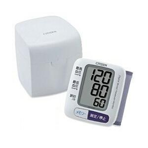 【シチズン】手首式血圧計 CH650F ☆家電 ※お取り寄せ商品|medistock