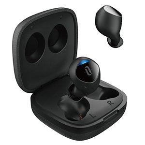 【タオトロニクス】TaoTronics 完全フルワイヤレスイヤホン(Bluetooth) 「Duo Free」 TT-BH062 ※お取り寄せ商品