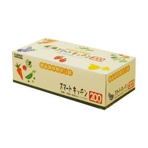 【日本サニパック】スマートキッチン 保存袋箱入 200枚入 KS20 ◆お取り寄せ商品|medistock