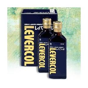 【第2類医薬品】【日邦薬品】レバコール 250ml×4本 ※お取寄せの場合あり|medistock