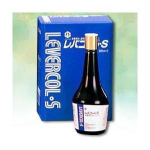 【第2類医薬品】【日邦薬品】レバコールS 300ml×3本 ※お取寄せの場合あり|medistock
